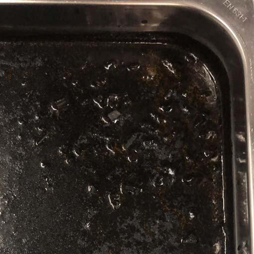 Sugo al nero di seppia